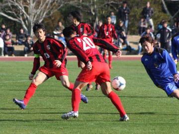 トレーニングマッチ vs湘南ベルマーレ