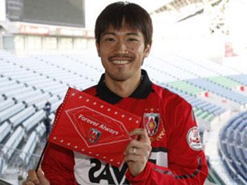 2012シーズン浦和レッズ オフィシャルサポーターズクラブ募集開始!