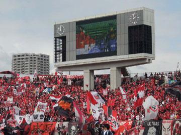Jリーグ第1節vsサンフレッチェ広島