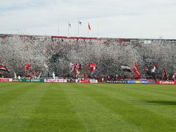 さいたま市「浦和駒場スタジアム」ネーミングライツ獲得とネーミング公募