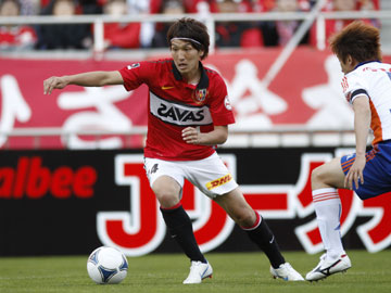 Jリーグ第11節 vsアルビレックス新潟