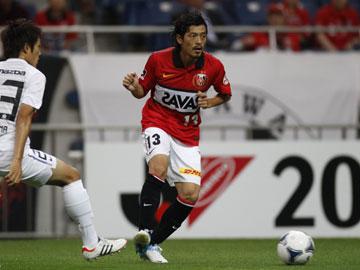 ヤマザキナビスコカップ予選リーグ第7節 vsサンフレッチェ広島