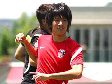 矢島慎也「得点に絡むプレーを」