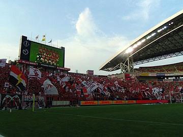 Jリーグ第19節 vsジュビロ磐田