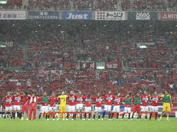 2012後半戦Jリーグ日程発表