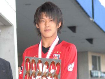 阪野豊史選手、来季新加入内定