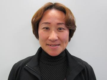 レディース新監督に手塚貴子氏が就任