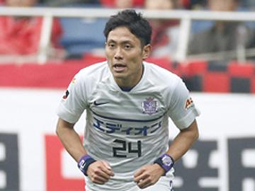 森脇良太選手 完全移籍加入のお知らせ