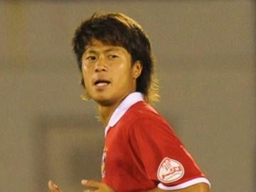 永田拓也 期限付き移籍から復帰のお知らせ