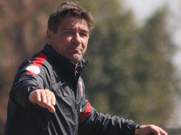 「連戦の1試合目、良い結果で後につなげたい」ミシャ監督
