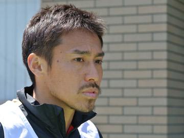 平川忠亮「ACLでの勝利から気持ちを切り替えて、清水戦に臨む」