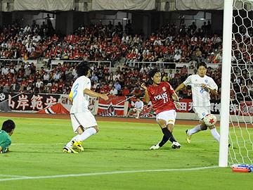 天皇杯2回戦 vs栃木ウーヴァFC