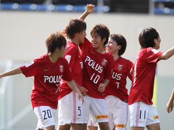 【試合情報】プレナスなでしこリーグ2013 第11節-VS-岡