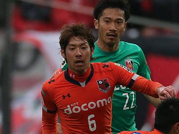 青木拓矢選手 完全移籍加入のお知らせ