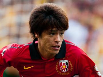 濱田水輝 期限付き移籍から復帰のお知らせ
