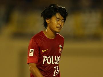 永田拓也 横浜FCに完全移籍のお知らせ