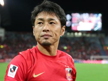 山田暢久 現役引退のお知らせ