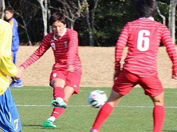 トレーニングマッチ vs宮崎産業経営大学