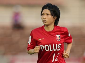 レッズレディース 竹山裕子選手 ASエルフェン狭山FCへ移籍のお知らせ