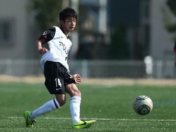 関東ユース(U-15)サッカーリーグ第3節 試合結果
