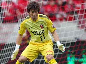 西川周作「ワクワクしてもらえるようなプレーで、チームに貢献したい」