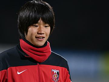 山田直輝「得点に絡む自分らしいプレーを見せたい」