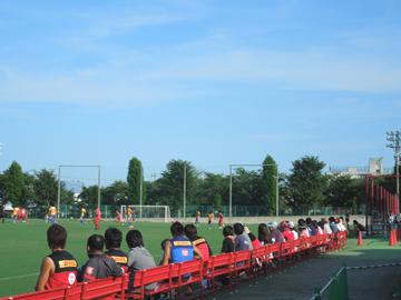 シーズンチケット特典「練習試合観戦サービス」募集開始!