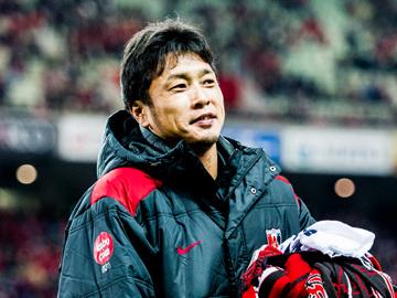 「山田暢久 引退試合」開催のお知らせ