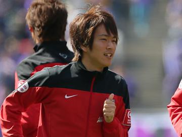 矢島慎也「ゴールに絡むプレーをしたい」