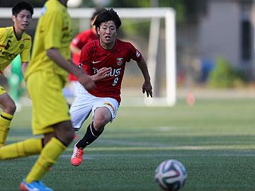 日本クラブユースサッカー選手権(U-18)関東大会2次リーグ 第5節 試合結果