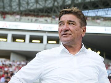 「自分たちの狙いとするサッカーができた、良いゲーム」ミシャ監督