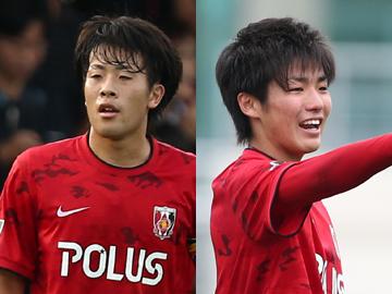 斎藤翔太選手、茂木力也選手 トップチーム昇格内定のお知らせ