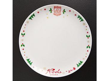 浦和レッズオリジナルクリスマスケーキ、早期予約で10%OFF!