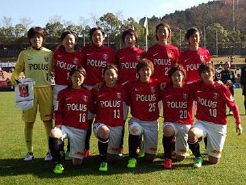 「国際女子サッカークラブ選手権2014」1回戦 試合結果