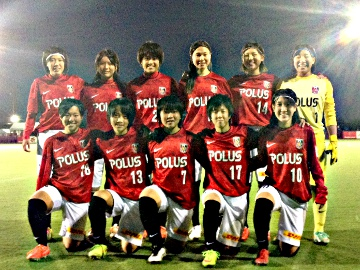 レディースユース、第20回関東女子サッカーリーグ後期 第13節 試合結果