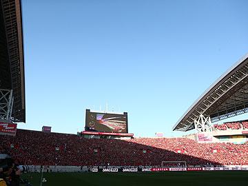 vs名古屋プレビュー「2014シーズンラスト、ホームで勝利を」
