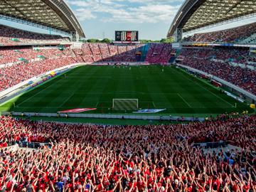 浦和レッズ2015シーズンチケット 新規受付開始!