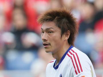 加賀健一選手 完全移籍加入のお知らせ