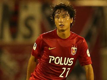 小島秀仁 期限付き移籍から復帰のお知らせ