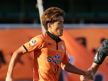 高木俊幸選手 完全移籍加入のお知らせ