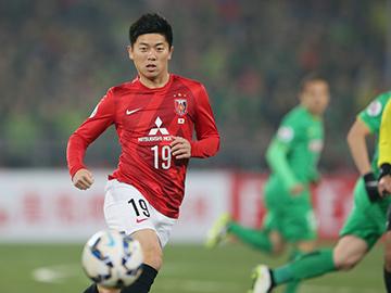 ACL vs北京国安 試合結果