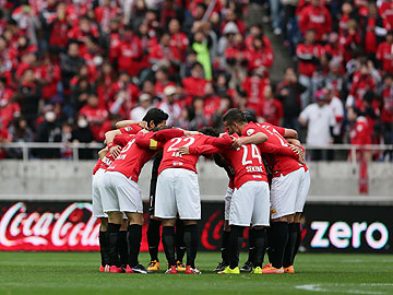 vs横浜F・マリノス プレビュー「7連戦がスタート、我慢強く戦い、ホームで勝利を」