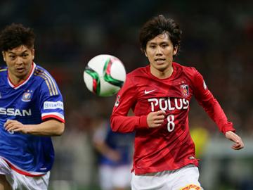 1stステージ 第6節 vs横浜FM 逆転勝利でリーグ戦ホーム3連勝