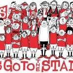 LET'S GO TO THE STADIUM[1366x768]