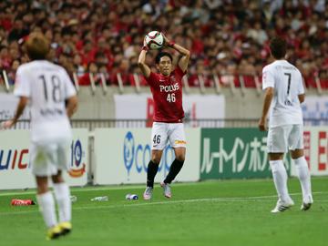 2ndステージ 第3節 vs広島 先制するも逆転負け、リーグ無敗記録は19でストップ