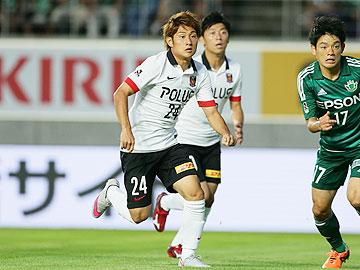 明治安田生命J1リーグ 2ndステージ第1節 vs松本山雅FC 試合結果