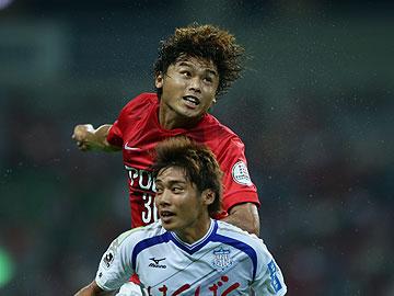 明治安田生命J1リーグ 2ndステージ第5節 vsヴァンフォーレ甲府 試合結果