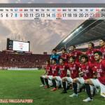 8月カレンダー#1[1366×768]