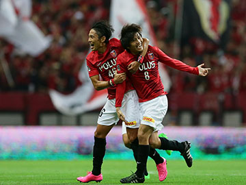 明治安田生命J1リーグ 2ndステージ第8節 vsベガルタ仙台 試合結果