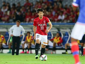 明治安田生命J1リーグ 2ndステージ第9節 vs横浜F・マリノス 試合結果